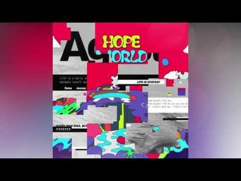 AGUST D - Dream, Reality, Interlude X JHOPE - Blue Side (SPLIT HEADPHONES)