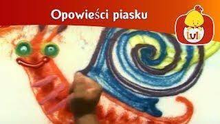 Opowieści piasku - Zwierzęta i ludzie, dla dzieci Luli TV - Videos for babies