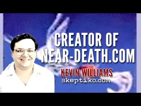 Kevin Williams Interview by Alex Tsakiris on Skeptiko #225
