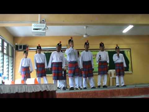 Nasyid SMKPG Lagu 1