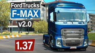 "[""simülasyon türk"", ""simülasyon oyunlar?"", ""ets2fmax"", ""euro truck simulator 2"", ""ets 2 ford trucks f-max"", ""1.37 güncellemesi"", ""ford trucks f-max v2.0"", ""aç?labilir camlar"", ""yeni ses motoru f-max fmod"", ""f-max modifiye""]"