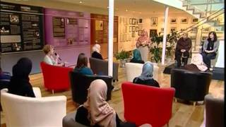 Social Unrest - The Unravelling of a Civil Society? Real Talk Ladies Edition, Islam Ahmadiyya
