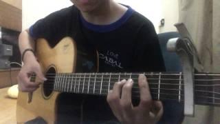 (Nguyên Hà ) Điều vô lý thứ nhất (Acoustic Guitar Solo)