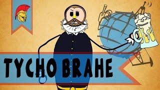 Tycho Brahe: The Rockstar of Science | Tooky History