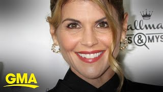 Lori Loughlin Reportedly Eyes Comeback Just Days After Being Released From Prison L GMA
