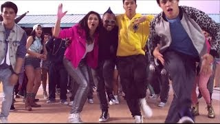 Repeat youtube video Do The Moves - Sarah Geronimo, Apl.de.Ap, Enrique Gil and Elmo Magalona (Official Music Video)