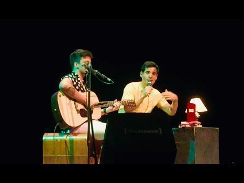Show Completo Bruno Gadiol e Gabriel Nandes - Anápolis GO 04112018