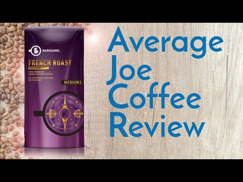 Barissimo (Aldi) French Roast Coffee Review