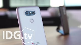 LG G5: First impressions after 24 hours of testing