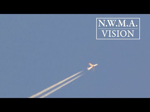 N.W.M.A. — Vision [FULL STREAM ALBUM]