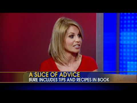 'Full House' Star Candace Cameron Bure on How She Fought Food Issues With God