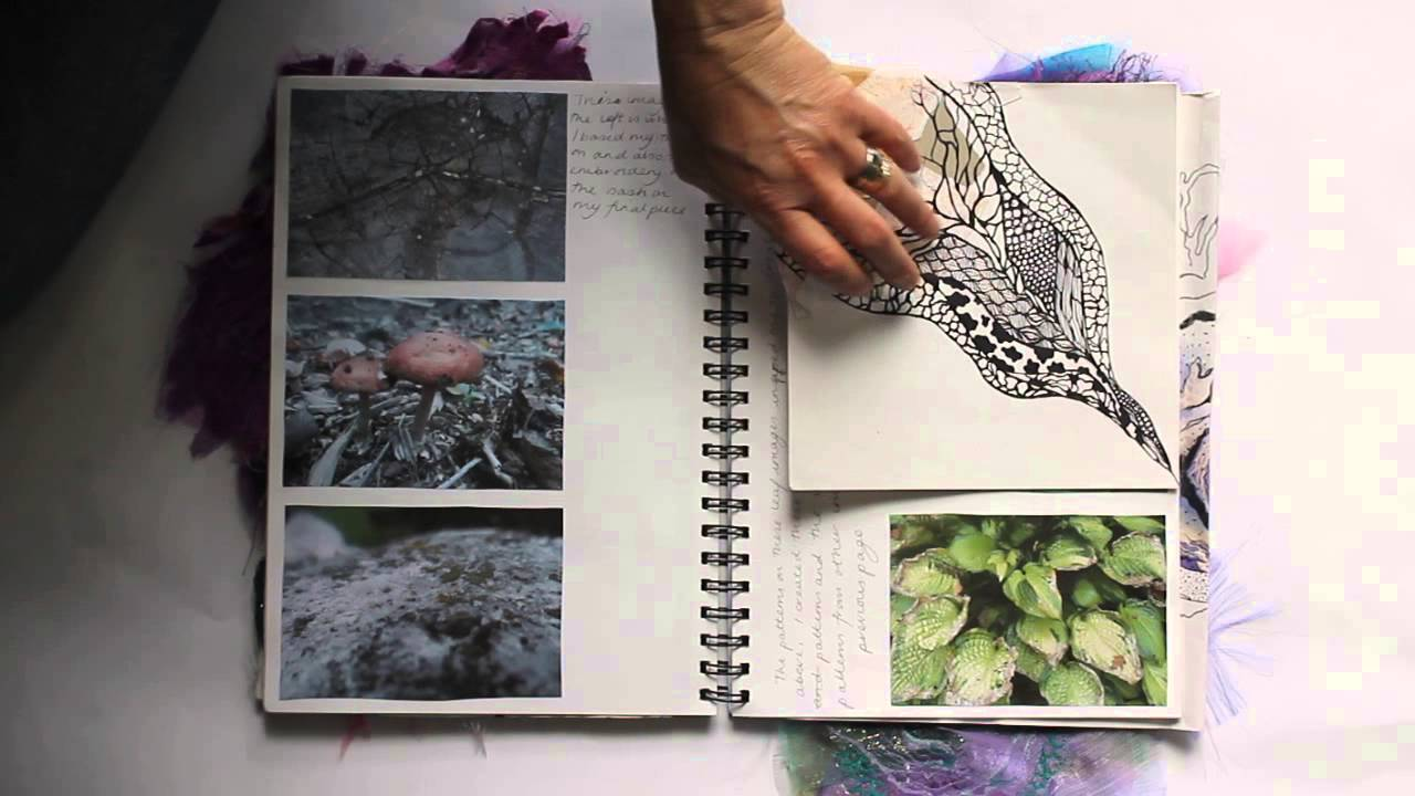 Art Textile Design Books