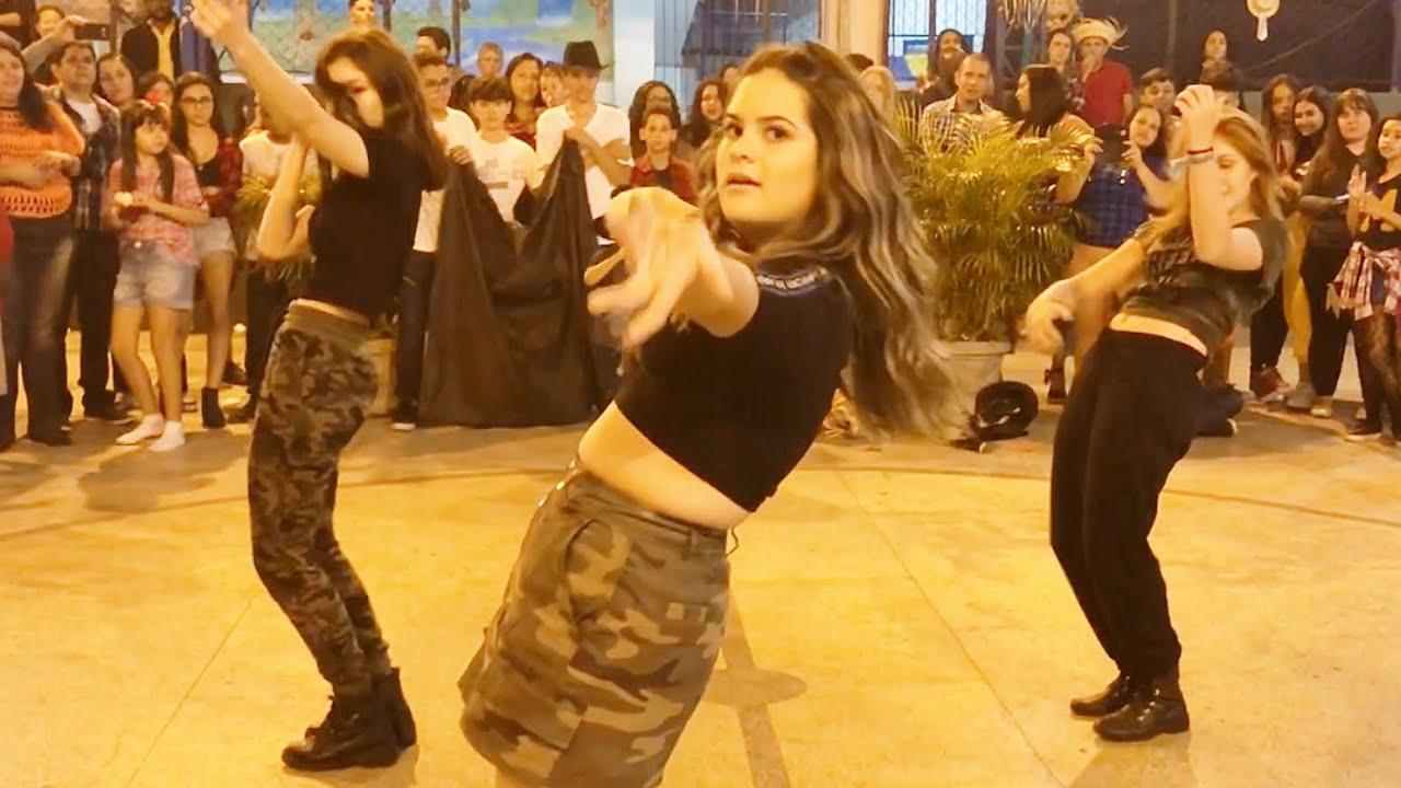 Download DANCEI BLACKPINK NA ESCOLA!!! DANCE COVER — ''Kill This Love''