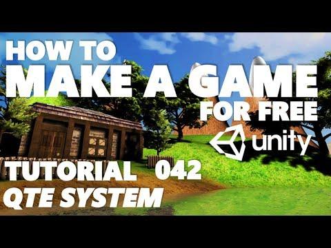 Unity ECS Tutorial (Entity Component System)