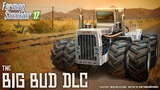 Farming Simulator 17 - Big Bud DLC Launch Trailer (Official)
