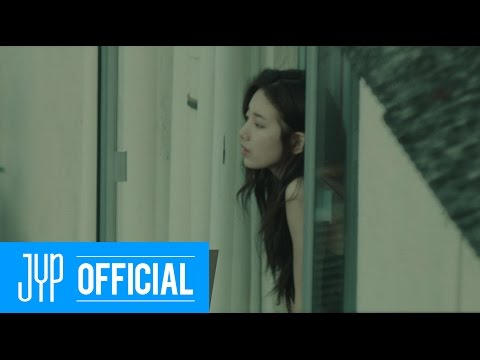 "Suzy(수지) ""Yes No Maybe"" M/V"