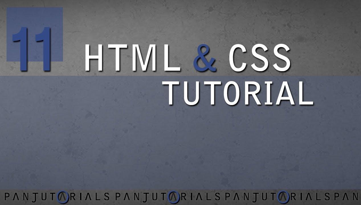 Hintergrund einfarben html