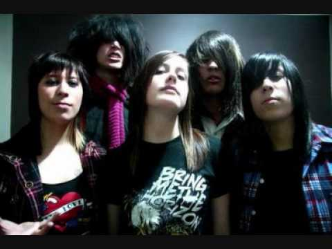 top all female female fronted bands of today part 2 rock hard rock metal youtube. Black Bedroom Furniture Sets. Home Design Ideas