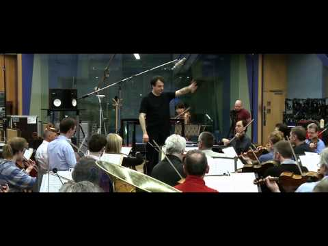 Featurette - Shostakovich/LSO/Katsumura/Marconi Violin Concerto No. 1 in A minor Op. 77