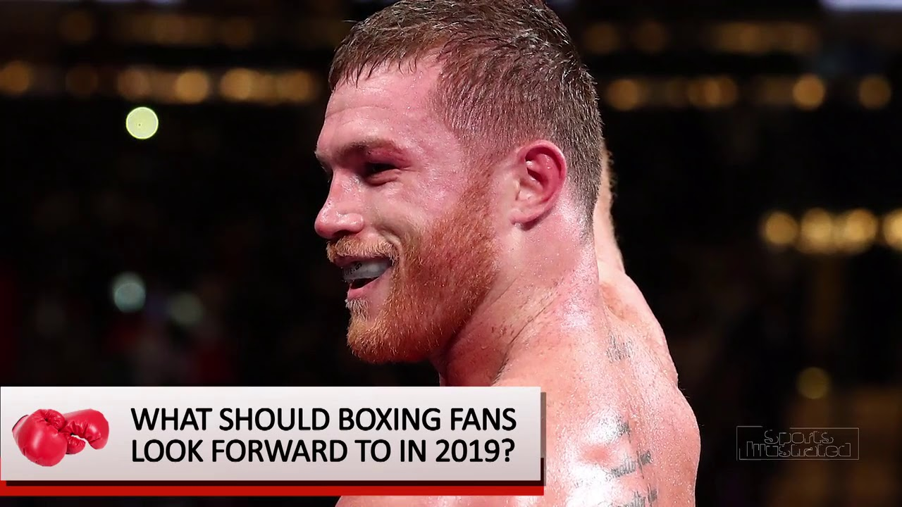 Wilder-Fury, Floyd Mayweather & Top 2018 Boxing Stories