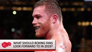 Wilder-Fury, Floyd Mayweather & Top 2018 Boxing Stories | SI Now | Sports Illustrated