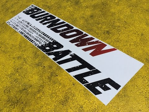 Burndown Battle - Gainesville - Season 1 Episode 1