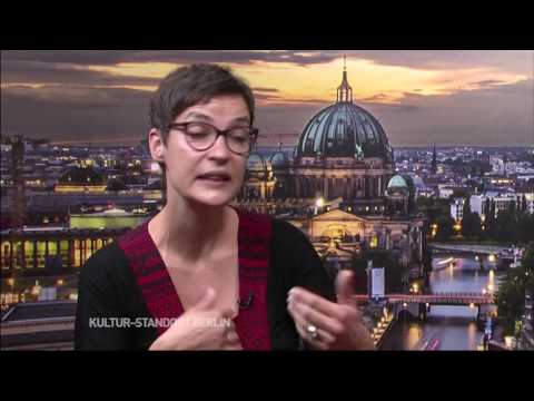 Standort Berlin Kultur mit Katja Reim     |      Kinder und Handy         Teil 1