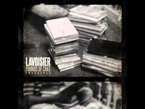 Download Lavoisier - Pounds Of Cake
