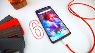 OnePlus 6 - Real Day in the Life!