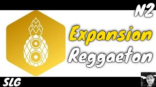 ReFX Nexus 2 - Expansion Reggaeton