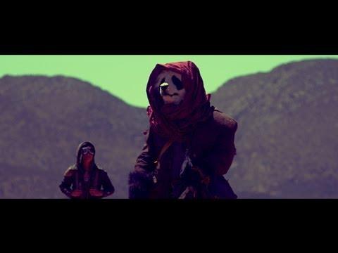 Wastelander Panda: Arcayus & Rose
