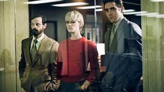 HALT & CATCH FIRE Season 1 - Own it on Digital HD, Blu-ray & DVD