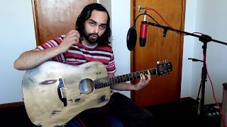 Marigold - Nirvana - Quick Lesson / Tutorial by Chordings