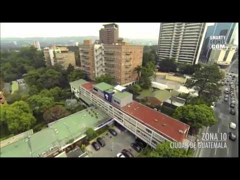Ciudad De Guatemala en Vivo 2017 /Parte 2/ Centroamerica . Alive Movie Presents