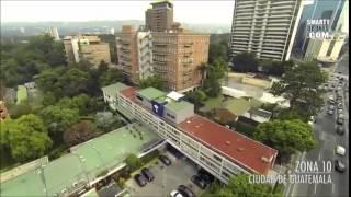 Ciudad De Guatemala en Vivo 2015 /Parte 2/ Centroamerica . Alive Movie Presents