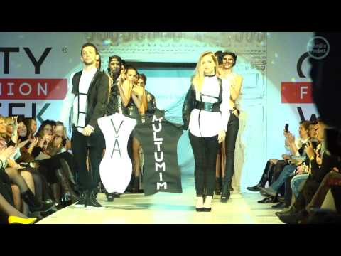 City Fashion Week Cluj-Napoca 2016