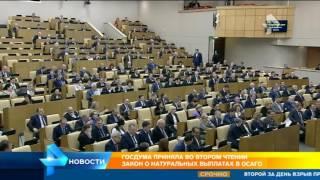 Демарш Жириновского: вспышка или твердый расчет?