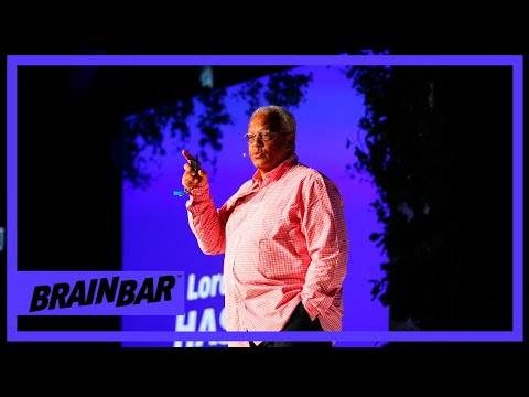 THE NEW CULTURE OF BUSINESS (Lord Michael Hastings at Brain Bar Budapest)