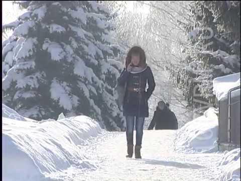 В Мордовию в середине недели придут морозы