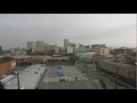 View Of Downtown Oakland Skyline