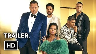 Empire Season 4 Trailer HD