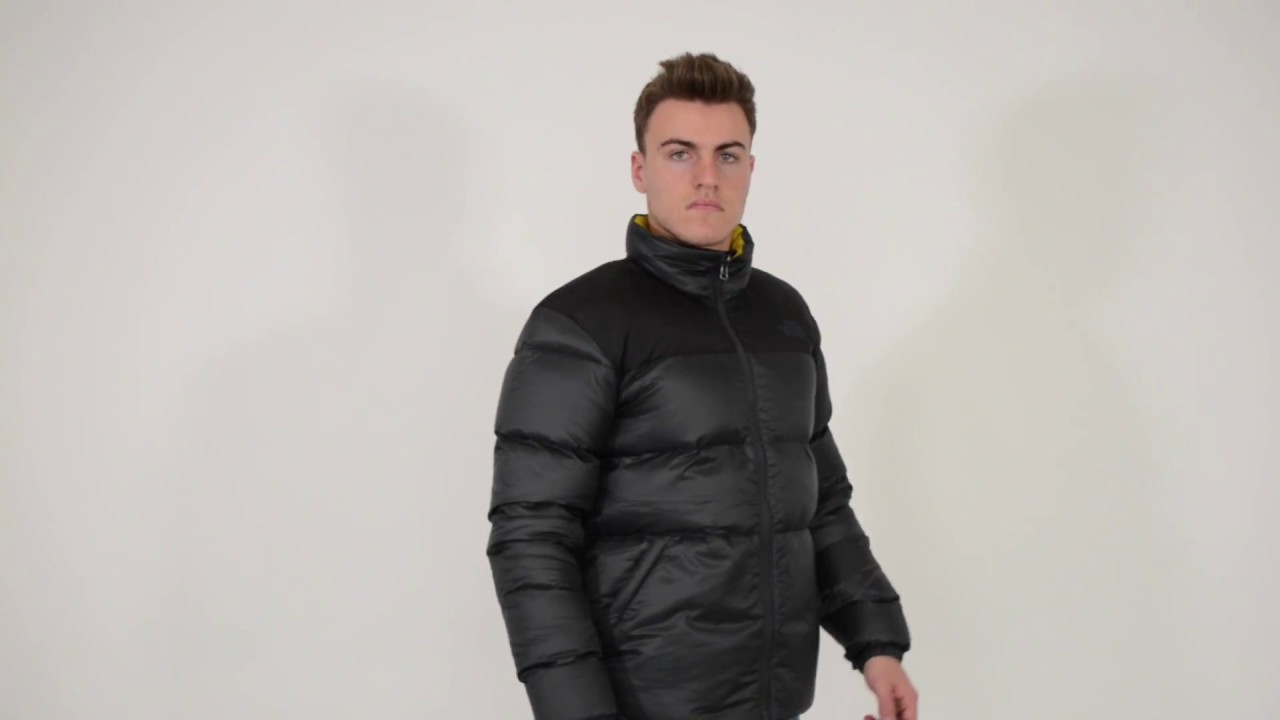 b6fa1c5ca The North Face Nuptse lll Jacket | Cosmos Sport