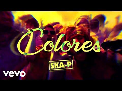 Ska-P - Colores