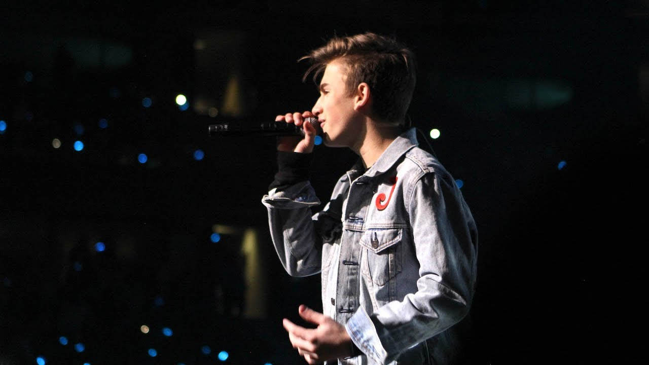 """""""Last Summer"""" (Live From WE Day Ottawa"""