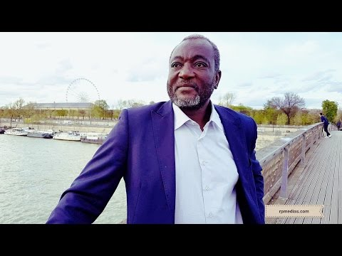 "[Oumar Mariko] ""Ras Bath ne mobilise personne au Mali"""