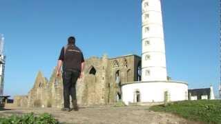 Pays d'Iroise - Bienvenue en Finistère - video Tébéo - Bretagne