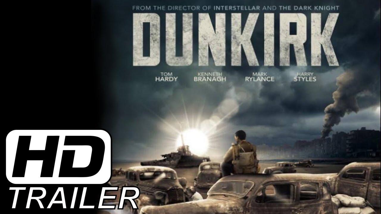 dunkirk 2017 official trailer hd youtube. Black Bedroom Furniture Sets. Home Design Ideas