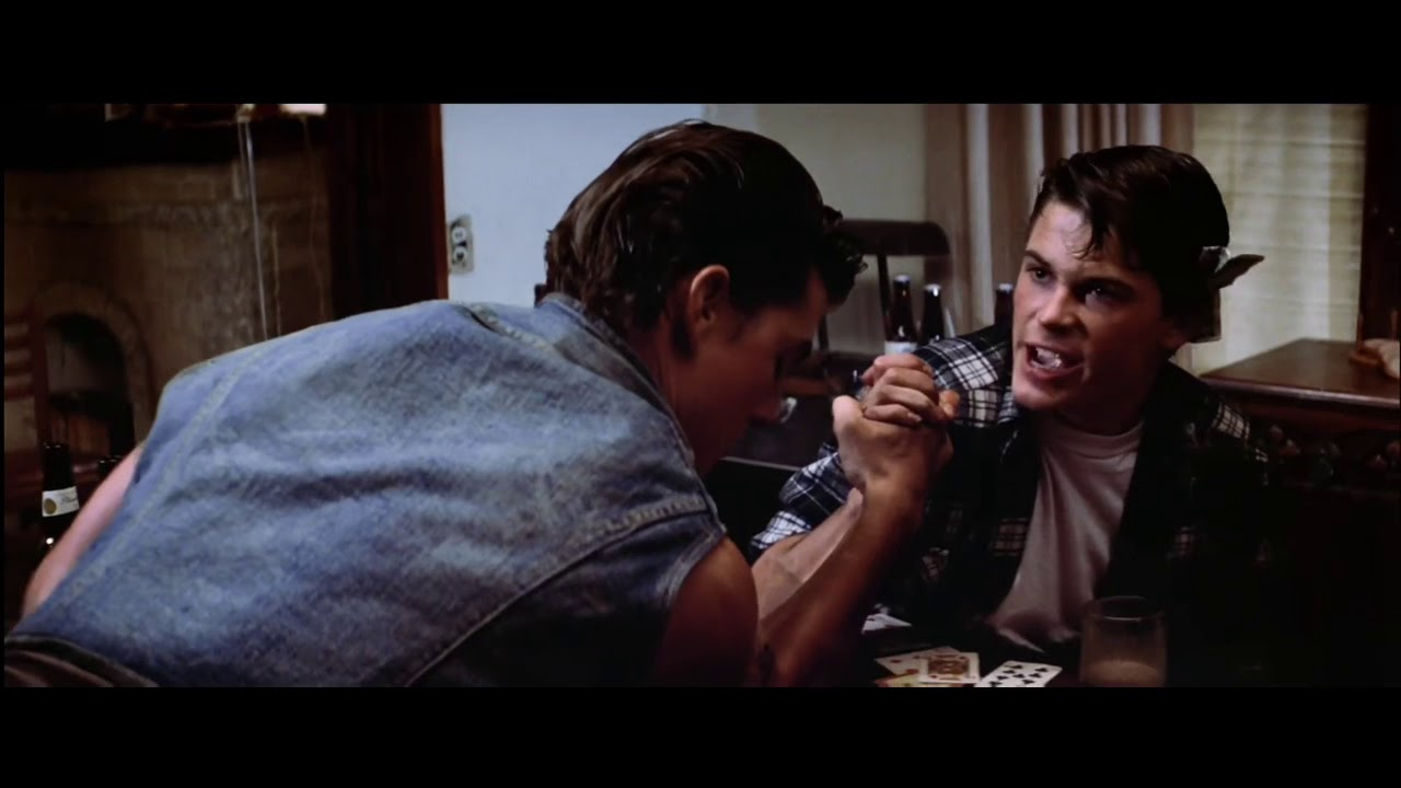 Download Sodapop Curtis scenes| The Outsiders