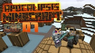 LA CABRA MALDITA | #APOCALIPSISMINECRAFT | EPISODIO 7 | WILLYREX Y VEGETTA