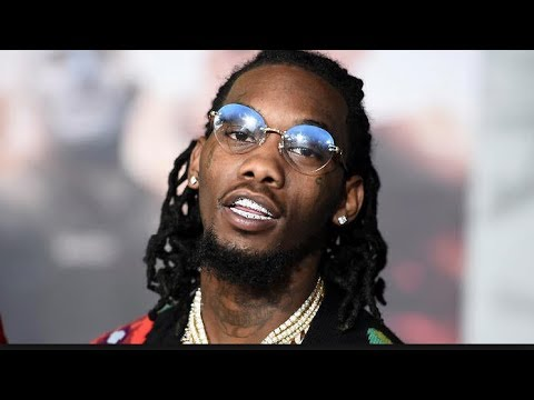 BREAKING: Cardi B's Husband & Migos' Offset Arrested & Hit With Two Felonies & Probation Violation